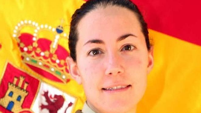 Sandra Salinas Lillo habló en Aula HOY sobre el papel de la mujer en el Ejército español
