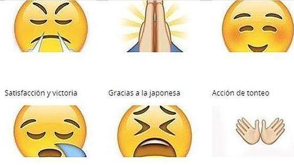 Conoces El Verdadero Significado De Los Emoticonos De
