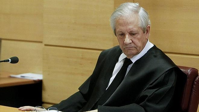 Gómez de Liaño habla en Aula HOY sobre 'La Justicia ante el espejo'
