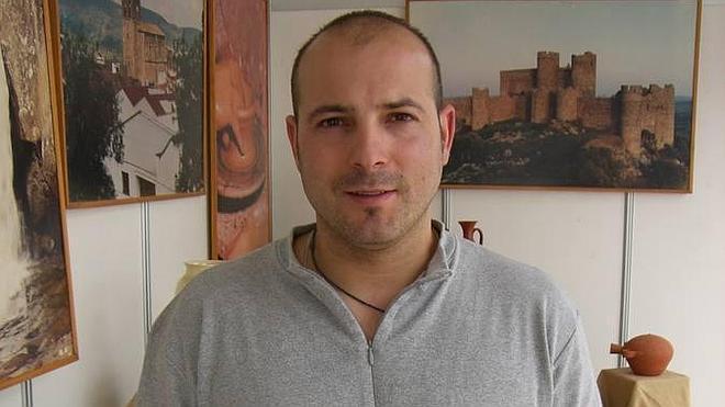 José María Guisado consigue el premio del XVI concurso de Artesanía