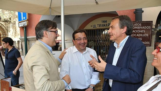 «El problema de Extremadura no está en los gimnasios»