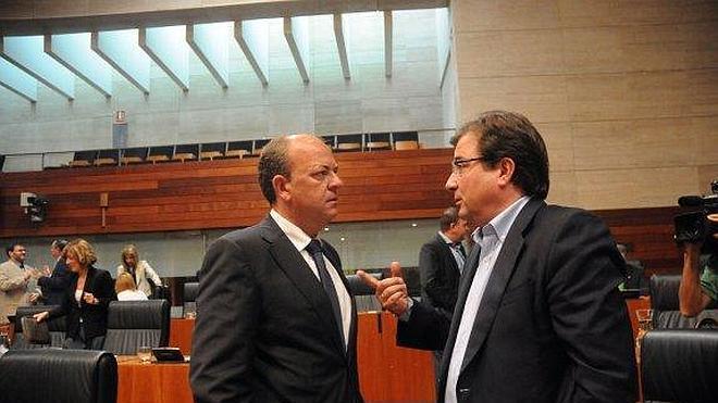 El PP haría la consulta de la reforma electoral el 22 de mayo de 2016