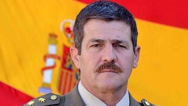 El coronel Enrique Martín Bernardi interviene en Aula HOY
