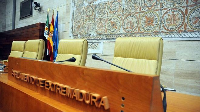 La nueva Asamblea autonómica se constituirá antes del 23 de junio