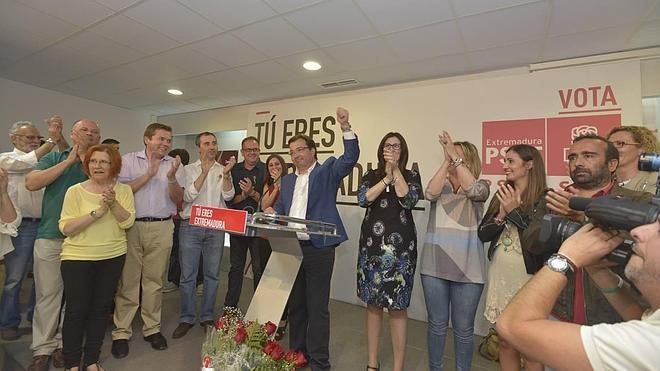 El PSOE le gana la partida al PP