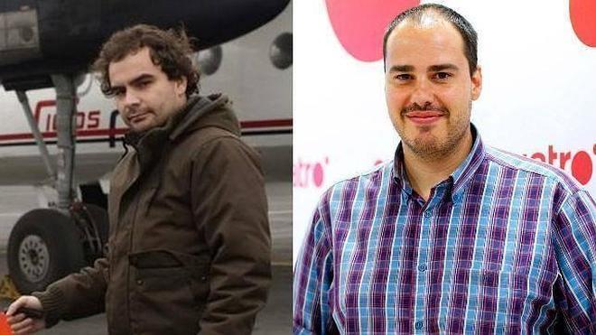 El extremeño Ángel Sastre desaparecido en Siria junto a otros dos periodistas españoles