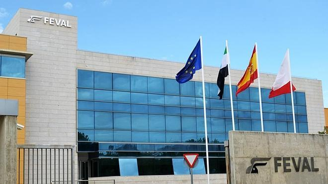 La deuda de Feval es de 4,33 millones de euros al cierre de la legislatura