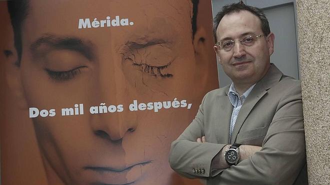 Jesús Cimarro: «Si me dejan trabajar con libertad seguiré dirigiendo el festival»