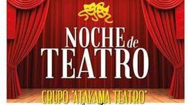 Akatama Teatro lleva este jueves 'Retablo jocoso de la maldita armadura' a Madrigalejo