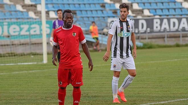 El Badajoz y el Jerez retoman su pulso en la Copa Federación