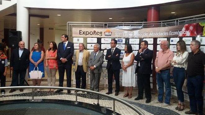 Intercambio económico e industrial entre Salvatierra y Reguengos de Monsaraz
