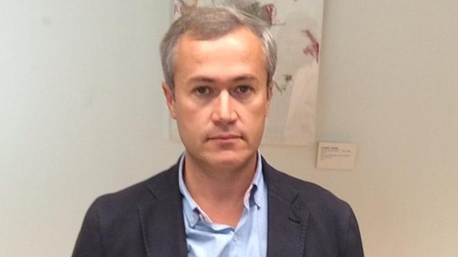 La Junta Rectora de Feval propone a Manuel Gómez Parejo como director