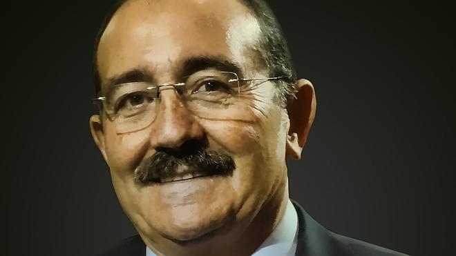César García presenta 'Extremadura, tierra de leyendas' en Aula HOY