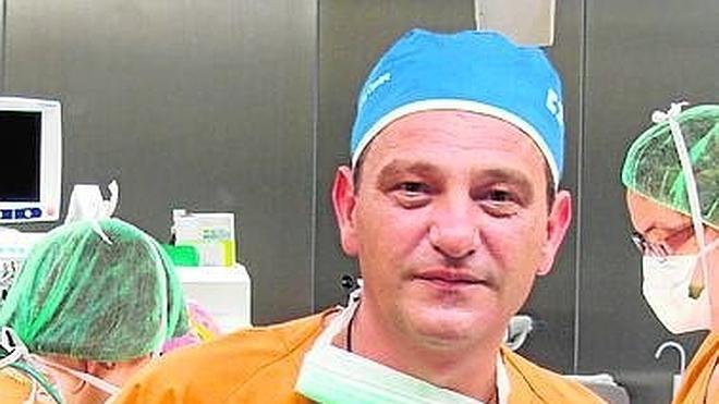 Un referente mundial en cirugía y trasplantes