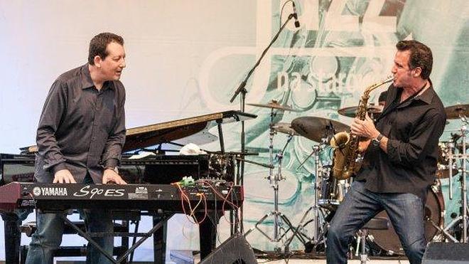 Arranca el Festival Internacional de Jazz de Badajoz