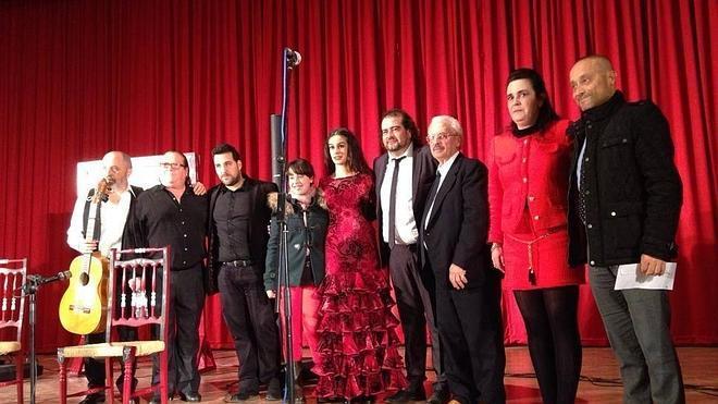 Miguel de Tena y Rubito Hijo, estarán en el Festival de Logrosán