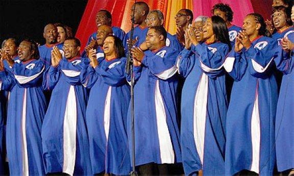 Resultado de imagen para Música Gospel