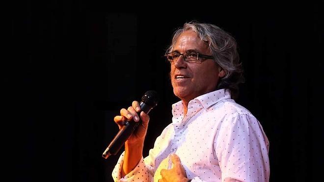El cantautor Nando juglar, en Aula HOY
