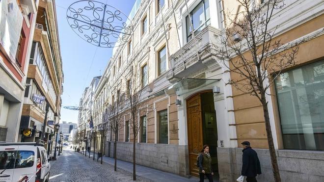 El presidente de la Diputación se instalará en el edificio del Consultivo