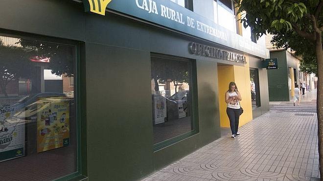 Caja Rural Extremadura pide sesiones secretas y la reserva de sus documentos