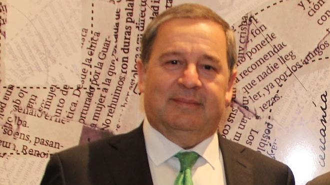 Pedro Castro, elegido presidente de la Creex con el 98,6% de los votos