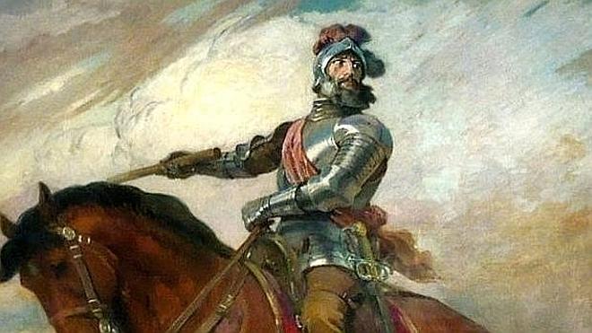 Hernán Cortés vs. Francisco Pizarro, la familia extremeña que conquistó los grandes imperios de América