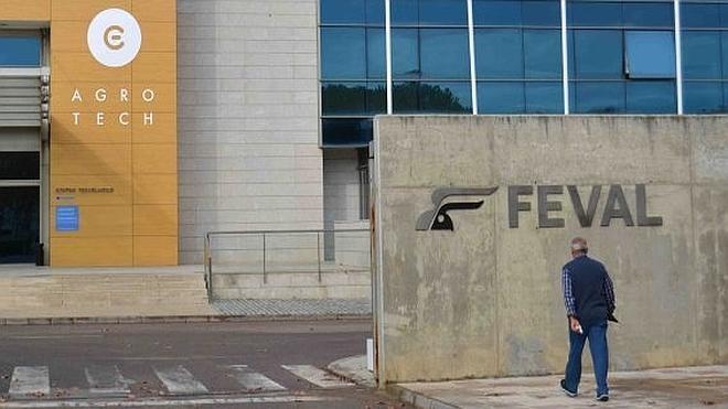 El presupuesto de Feval aumenta un 30%, hasta los 3,8 millones