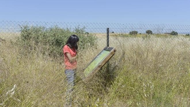 La Diputación dedicará La Cocosa a enseñar naturaleza a los niños