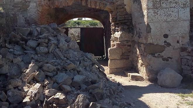 San Antonio de Padua, uno de los 7 monumentos europeos más amenazados