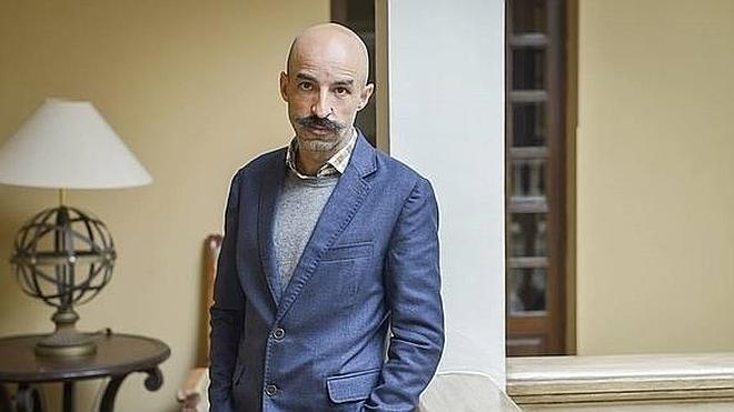 El pacense Jesús Carrasco, Premio de Literatura de la UE
