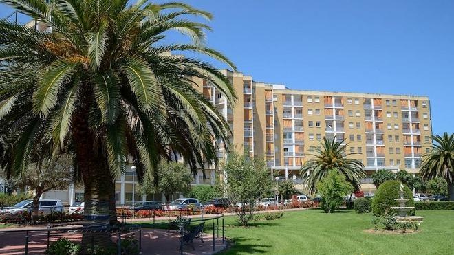 La ampliación de La Granadilla sumará 100 plazas para mayores