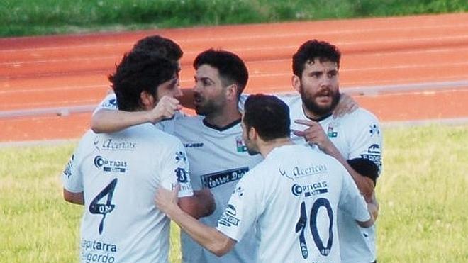 Ilipense-UPP, Dioce-Montijo y Valverdeño-La Estrella