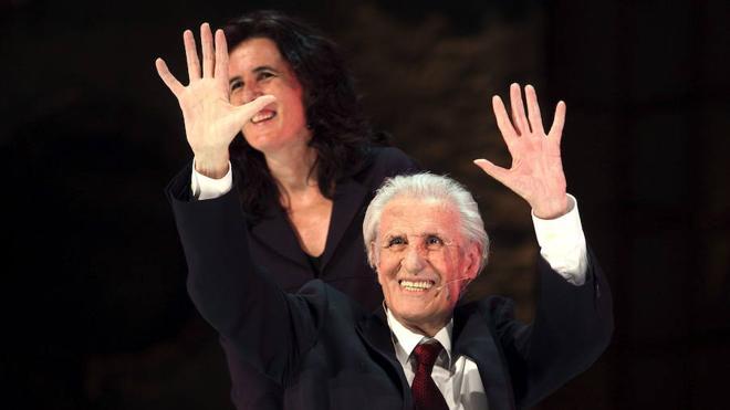 Fallece José Monleón, director del Festival de Teatro de Mérida entre 1984 y 1989