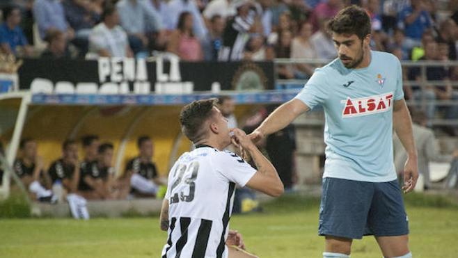 El Badajoz jugará el domingo en Don Benito