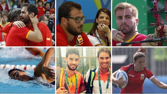 Más aprendizaje que brillo en Río