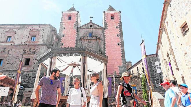 El calor retrasa una semana el rodaje de Romeo y Julieta