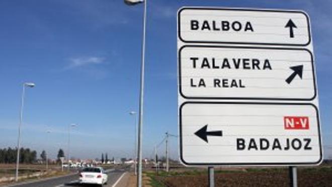La obra de arreglo de la carretera del aeropuerto costará 5,8 millones de euros