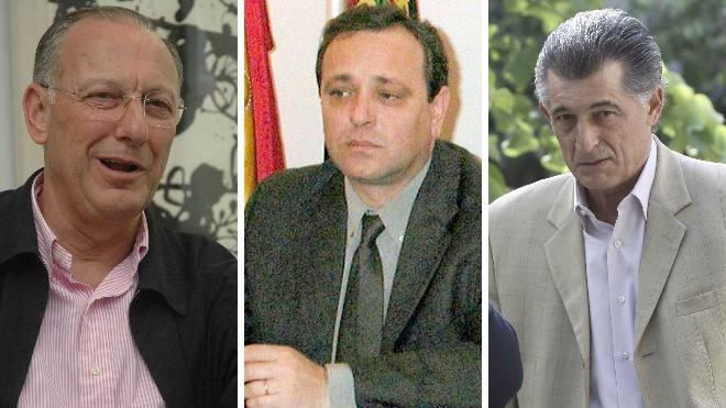 La Fiscalía pide 21 años de cárcel para Viñuela por el caso Feval