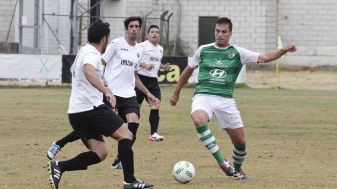 Toboso, un gol con gran simbolismo