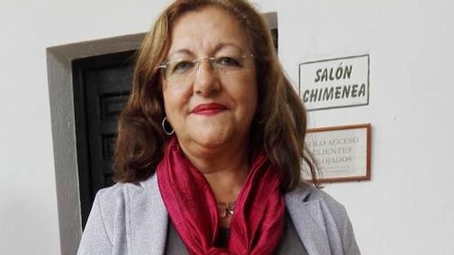 Cristina Fernández logra el Premio de narrativa Dulce Chacón con 'La Habitación de Nona'