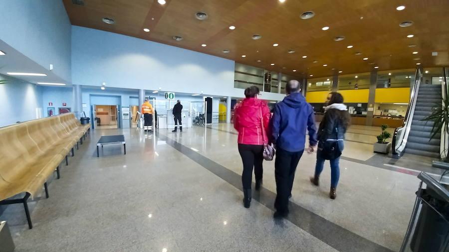 El Hospital de Cáceres no ha tenido ningún caso más de hepatitis C tras tomar medidas