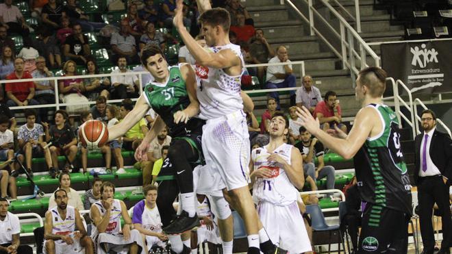 Carlos Toledo busca su gran salto
