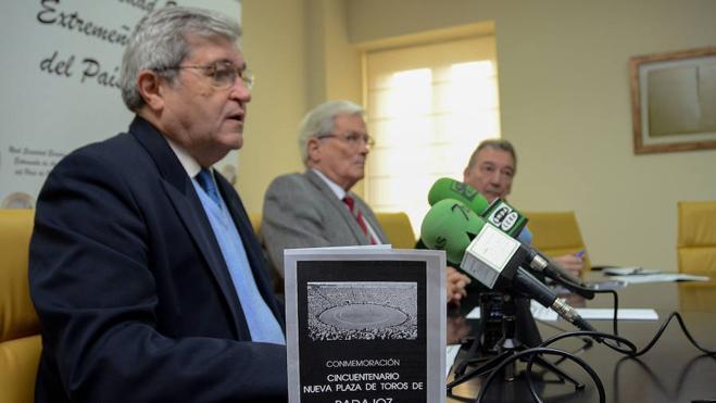 Badajoz conmemorará los 50 años de su 'nueva' plaza de toros