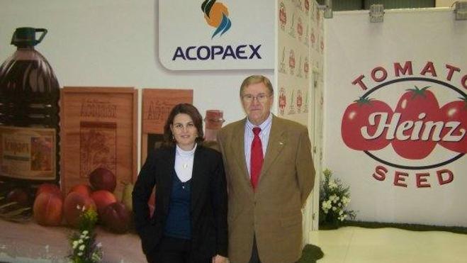 Acopaex y Plataforma SOS Guadiana, entre los galardonados con los Premios Besana