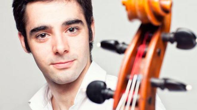 La orquesta de Extremadura ofrece un concierto titulado 'El fascinante XIX alemán'