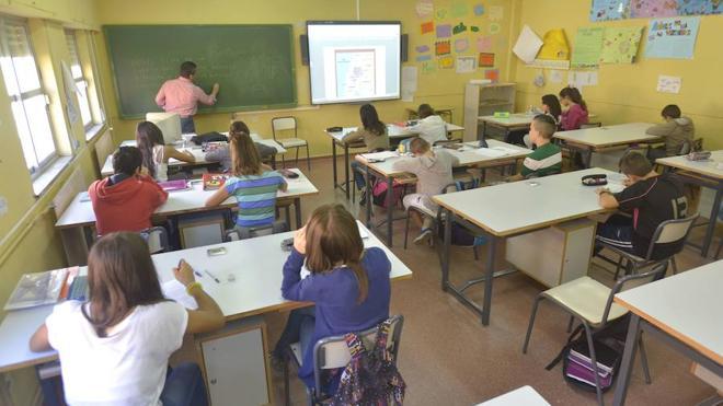 «Se reconocen los derechos de los padres» sobre Religión, dice el obispo de Coria-Cáceres