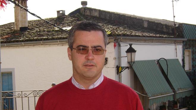 El alcalde de Mohedas de Granadilla, nuevo diputado provincial en Cáceres