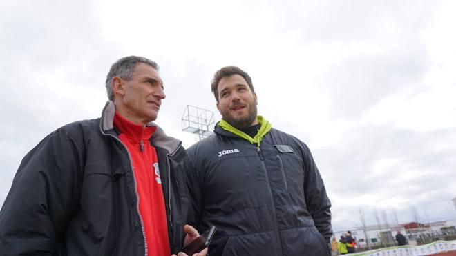 Cienfuegos, en la selección española para la Copa de Europa de Lanzamientos
