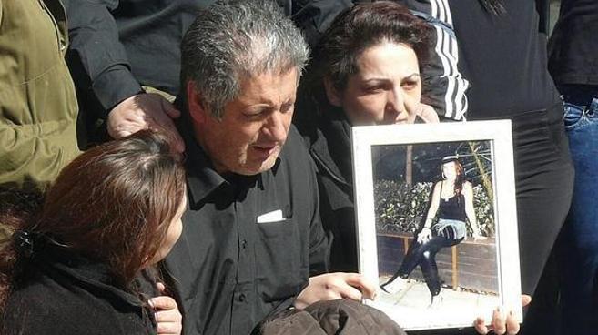 El fiscal mantiene la petición de 20 años de cárcel para el presunto asesino de Tamara Simón