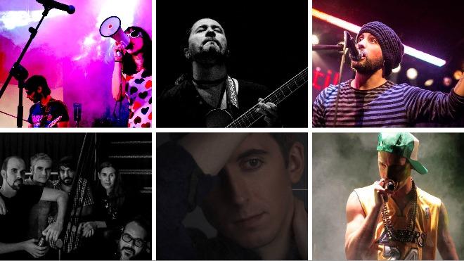 Elegidas las seis bandas extremeñas para el próximo Festival Womad